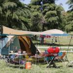アウトドアを楽しもう☆おすすめのキャンプ場やキャンプ用品をご紹介!