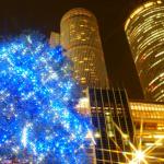 クリスマス名古屋イルミネーション特集!夜景レストランで大人ディナー☆