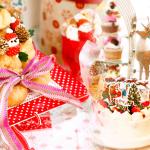 子供のクリスマス会メニュー☆みんなで作って盛り上がれる人気料理3選♪