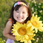 女の子のママへ♪子供に寄り添う育て方で素敵な女子に育てよう!