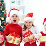 子供のクリスマス会ゲームは何する?家にあるものだけで♪
