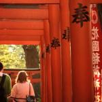 初詣デート!東京で彼女が喜ぶ縁結びおすすめの神社!