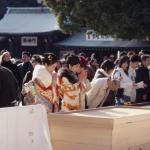 東京の初詣おすすめスポットは?都内人気神社の混雑予想は?