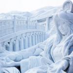 札幌雪祭りのイベント会場とライトアップは?失敗しない服選びとは?