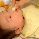 赤ちゃんの鼻水吸引方法は?上手にできるポイントを押さえよう!