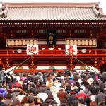 なぜ初詣に行くの?日本の文化を学ぼう!