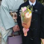 卒業式の服装で母親が失敗しないポイントは?品のあるママコーデ♪
