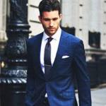 スーツ・シャツ・ネクタイのビジネスコーデは?色や柄で差をつけろ!