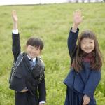 小学校の入学式! 女の子の服装!可愛いワンピースランキング♪