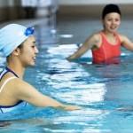 プールダイエットは泳げなくても大丈夫?ダイエット効果なしの原因とは?