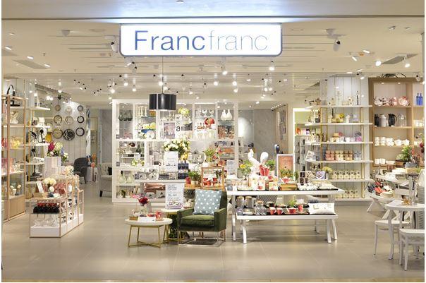 「フランフラン」の画像検索結果