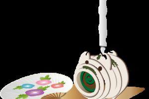 蚊取り線香1