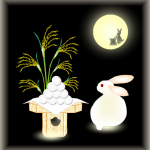 お月見の由来・意味は?いつ何をするの?すすきやお団子の意味とは?