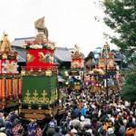 川越祭り2016!山車の魅力とルート 日程混雑状況は?