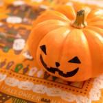 ハロウィンの折り紙!立体的に帽子かぼちゃの作り方